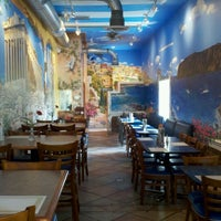 Photo taken at King Gyro's Greek Restaurant by Chett M. on 6/8/2013