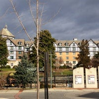 Photo taken at Hotel Roanoke & Conference Center - Curio Collection by Hilton by Dave O. on 1/12/2013