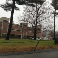 Photo taken at UMass Lowell South Campus by John C. K. on 12/18/2012