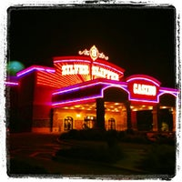 Photo taken at Silver Slipper Casino by Jeni L. on 4/16/2013