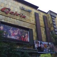 Photo taken at Golriz Cinema-Theater by Farzad on 5/9/2013