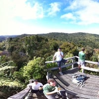 Photo taken at McElwain Lookout by Scoot on 4/6/2014