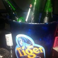 Photo taken at Check In Pub & Karaoke by Danny A.J on 9/28/2012
