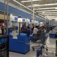 Photo taken at Walmart Supercenter by Scott F. on 9/22/2012
