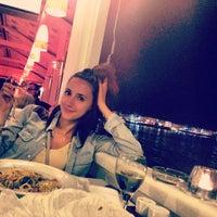 Photo taken at Palmera Seaside Restaurant by Nastya💗⚽ B. on 6/2/2013
