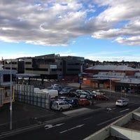 Photo taken at Best Western Hobart by vickchan on 3/13/2014