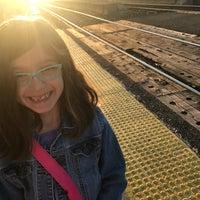 Снимок сделан в Detroit Amtrak Station (DET) пользователем C. R. 7/4/2017