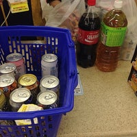 Photo taken at Ministop by T on 4/25/2014