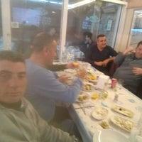 Photo taken at Yali Restorant Mordogan by Yüksel A. on 2/4/2017