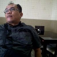 Photo taken at Nusa Indah Hotel, Kisaran by Manroe S. on 12/6/2012