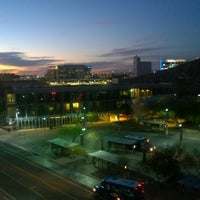 Photo taken at University Towers by dickwyn on 1/3/2016