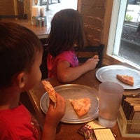 Photo taken at Park Pizza Co. by Russell P. on 9/22/2014