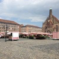 Das Foto wurde bei Hauptmarkt von Sascha F. am 6/11/2013 aufgenommen