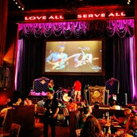 Photo taken at Hard Rock Cafe Florence by Sascha F. on 7/27/2013