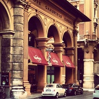 Photo taken at Hard Rock Cafe Florence by Sascha F. on 7/28/2013