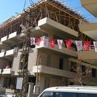Photo taken at 25 yapı by Fatih A. on 3/31/2014