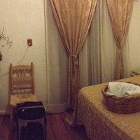 Photo taken at Hotel Artesanal Olinalá by Bellyth R. on 4/6/2013