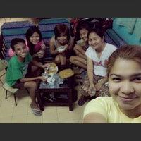 Photo taken at Brgy. Palingon, Tipas, Taguig City by Sherilyn M. on 1/16/2015