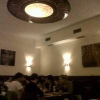 Photo taken at Giardino Nuovo by Valentina B. on 10/11/2012