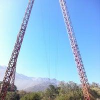 Foto tirada no(a) Vertigo Park por Javiera A. em 4/14/2012