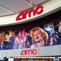 Photo taken at AMC Cupertino Square 16 by Sean G. on 5/6/2012