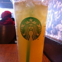 Photo taken at Starbucks by D K. on 4/11/2012