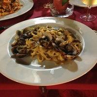 Photo taken at Ristorante Pizzeria Ramblas by 🌸Александра🌸 Л. on 9/12/2013