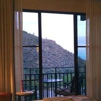 5/8/2013にA. D.がThe Ritz-Carlton, Dove Mountainで撮った写真