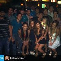 Photo taken at South Beach by Kaiden on 7/6/2013