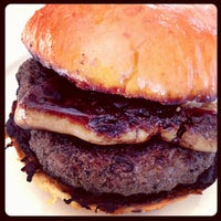Photo taken at The Burger Guys by Kaiden on 2/17/2013
