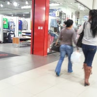 Photo taken at i'langa Mall by Helder C. on 5/1/2013