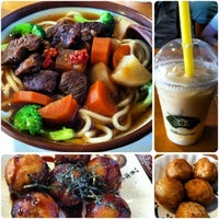 Photo prise au Ten Ren's Tea Time par Yuhan Z. le4/27/2013