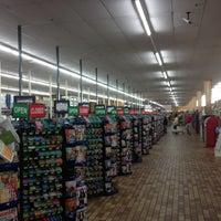 Photo taken at Woodman's Food Market by Lance R. on 11/16/2012