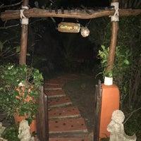 Photo taken at Koh Tao Cabana by Melvin N. on 12/26/2016