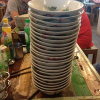 Photo taken at Boat Noodle by Melvin N. on 5/11/2014