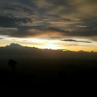 Photo taken at Caringin Tilu by Arief H. on 1/1/2017