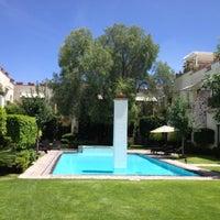 Foto tomada en Doña Urraca Hotel & Spa por Carlos P. el 6/29/2013