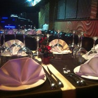 Photo taken at Karaoke Hall by Максим М. on 12/20/2012