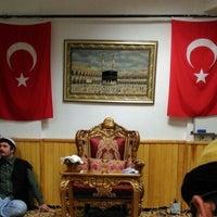 Photo taken at huzur Çay Bahçesi by Kürşat Y. on 11/11/2016