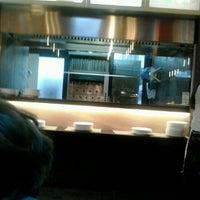 Photo taken at Ristorante BuonGusto - sushi wok allyoucaneat by Daniela barbara V. on 11/24/2013