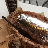 Photo taken at Chipotle Mexican Grill by Alex T. on 2/20/2017