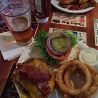 Photo taken at Butch Cassidy's by Sarah L. on 3/6/2015
