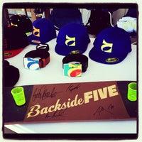 Photo taken at Washington Avenue Drinkery by Backside Five on 3/21/2013