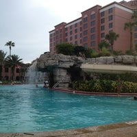 Photo taken at Waterfall Pool by Will H. on 6/19/2013