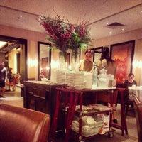 Photo taken at Imperial Treasure Super Peking Duck Restaurant by Ziqi W. on 4/23/2013