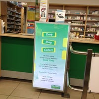 Photo taken at Dischem Waterfront by Clerment S. on 5/17/2013