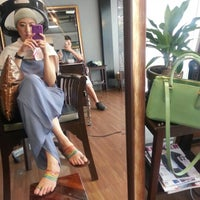 Photo taken at HML Salon Thonglor @The Grass Project by Rjumma N. on 10/7/2012
