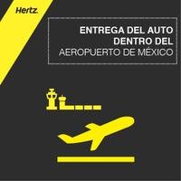 Photo taken at Hertz México terminal 2 Aeropuerto internacional Venustiano carranza by Hertz México terminal 2 Aeropuerto internacional Venustiano carranza on 5/27/2016
