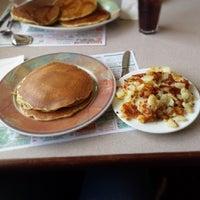 Photo taken at Ocean View Restaurant by Jake C. on 4/18/2014