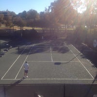 Photo taken at Alamance Country Club by Angie G. on 11/10/2013
